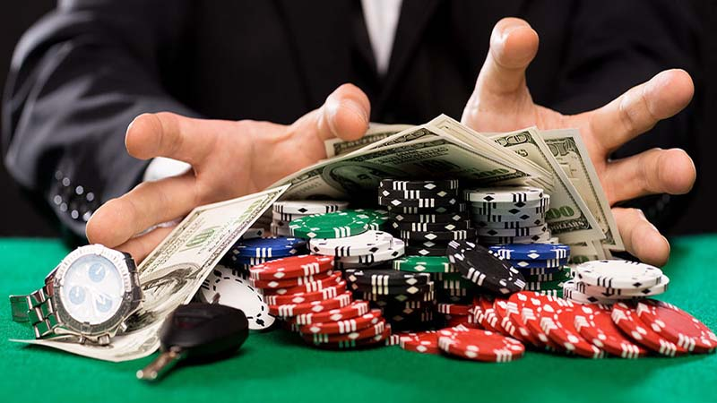 Gambling in the Islamic View – Definition – Law – Prohibition