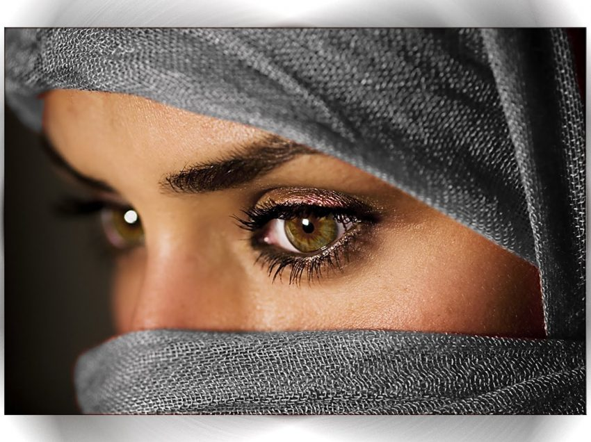 12 Evidence of Islam Glorifying Women