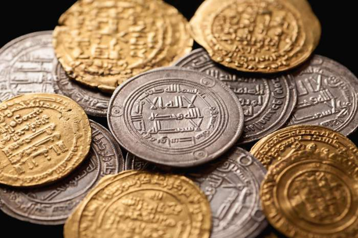 Knowing the History of Money in Islam