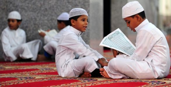 5 Ways to Teach Your Children to Memorize Alquran