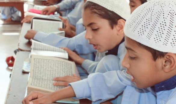 How to Teach Children Love to Read Alquran