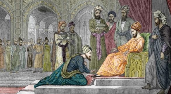 A Brief History of Avicenna