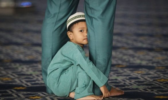 Parenting in Islamic Perspective